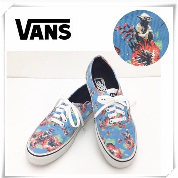 star wars vans